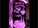 Gift for Gf On Her Birthday Birthday Cake Boyfriend Promotion Shop for Promotional
