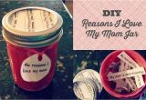 Gift for My Mom On Her Birthday 7 Last Minute Diy Mother S Day Gifts From Cul De Sac Cool
