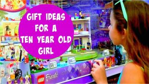 Gift Ideas for 10 Year Old Birthday Girl Birthday Gift Ideas for A 10 Year Old Girl Under 30 Youtube