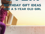 Gift Ideas for 5 Year Old Birthday Girl 20 Stem Birthday Gift Ideas for A 5 Year Old Girl Unique