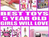 Gift Ideas for 5 Year Old Birthday Girl Best toys for 5 Year Old Girls Gift Guides Pinterest