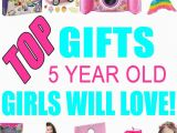 Gift Ideas for 5 Year Old Birthday Girl top Gifts for 5 Year Old Girls Want