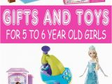 Gift Ideas for 6 Year Old Birthday Girl Best Gifts for 5 Year Old Girls In 2017 Christmas Gifts