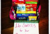 Gift Ideas for A 16th Birthday Girl Best 25 Sweet 16 Gifts Ideas On Pinterest 16th Birthday