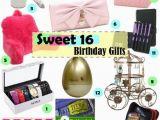 Gift Ideas for Sweet 16 Birthday Girl Gift Ideas for Girls Sweet 16 Birthday Vivid 39 S