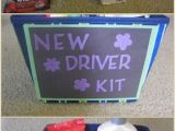 Gift Ideas for Sweet 16 Birthday Girl Sweet 16 Gift New Driver Kit for when My Sister Finally