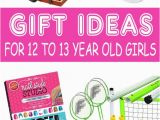 Gifts for 13 Year Old Birthday Girl Best Gifts for 12 Year Old Girls In 2017 Itsy Bitsy Fun