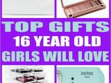Gifts for 16 Year Old Birthday Girl 25 Unique Teen Girl Birthday Ideas On Pinterest Teen