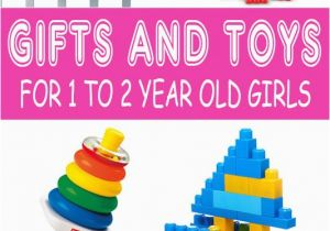 Gifts for 2 Year Old Birthday Girl 25 Best Gift Ideas for 1 Year Old Girl On Pinterest