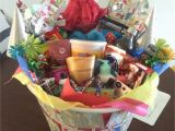 Gifts for 22nd Birthday Girl 22nd Birthday Basket My Creations Pinterest