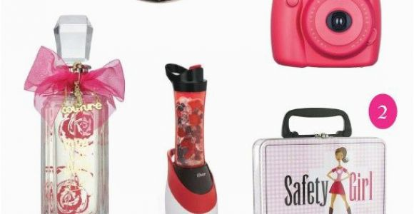 Gifts for A 16th Birthday Girl Best 16th Birthday Gifts for Teen Girls Sweet 16