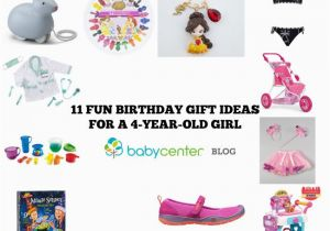 Gifts for A 4 Year Old Birthday Girl 11 Super Fun Birthday Gift Ideas for A 4 Year Old Girl