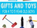 Gifts for A 4 Year Old Birthday Girl Best Gifts for 4 Year Old Boys In 2017 Itsy Bitsy Fun