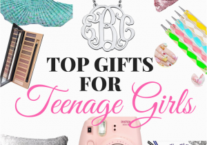 Gifts for A Girl On Her Birthday top Gifts for Teenage Girls Our Kind Of Crazy