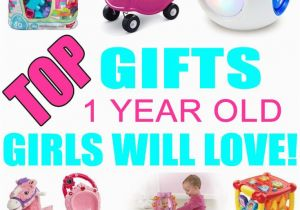 Gifts for A One Year Old Birthday Girl Best Gifts for 1 Year Old Girls top Kids Birthday Party