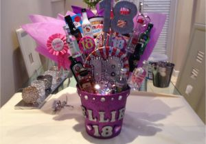 Gifts for An 18th Birthday Girl 18th Birthday Bucket Birthday Gift Ideas 18th
