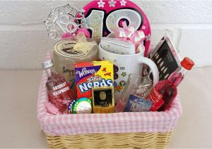 Gifts for An 18th Birthday Girl 18th Birthday Present Ideas Party Ideas Pinterest