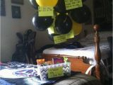 Gifts for Boyfriends 19th Birthday for My Boyfriends 18th Birthday I Got 18 Balloons and then