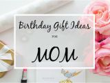 Gifts for Mother On Her Birthday A Glad Diary Birthday Gift Ideas for Mom
