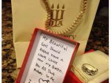 Gifts for Your Girlfriend On Her Birthday This is soooo Cute and Sweet Rings Pinterest