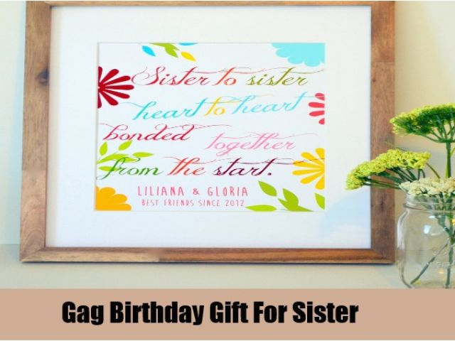 Download By SizeHandphone Tablet Desktop Original Size Back To Gifts Get Your Sister For Her Birthday