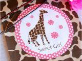 Giraffe Birthday Party Decorations Giraffe Party Decorations Birthday Party Baby Shower