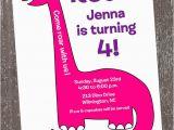 Girl Dinosaur Birthday Invitations 28 Dinosaur Birthday Invitation Designs Templates Psd
