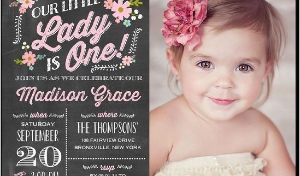 Girl First Birthday Invitations Photo 1000 Ideas About 21st Birthday