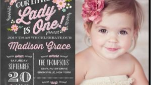 Girl First Birthday Invitations Photo 1000 Ideas About 21st Birthday Invitations On Pinterest