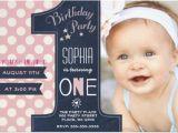 Girl First Birthday Invitations Photo 30 First Birthday Invitations Free Psd Vector Eps Ai