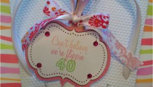 Girls 40th Birthday Ideas Girls Weekend Birthday Party Ideas Photo 1 Of 12 Catch