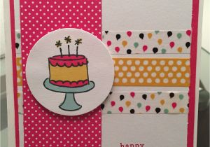 Gmail Birthday Cards Stampinshout Nancyannnovak Gmail Com Endless Birthday Wishes