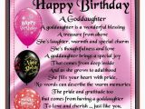 Goddaughter First Birthday Card Awesome Poem 18th Birthday Wishes for Wonderful