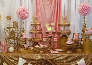 Gold Birthday Party Decorations Pink And Gold Decorations Birthdaybuzz