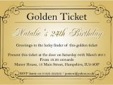 Golden Birthday Invitation Wording 10 Personalised Birthday Hen Night Invitations Willy