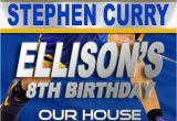 Golden State Warriors Birthday Invitations 25 Best Ideas About Golden St Warriors On Pinterest