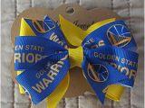Golden State Warriors Happy Birthday Banner Golden State Warrior Etsy