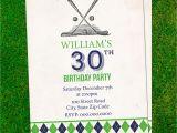 Golf Birthday Cards Free Printable Printable Vintage Golf Birthday Invitation Retirement Card