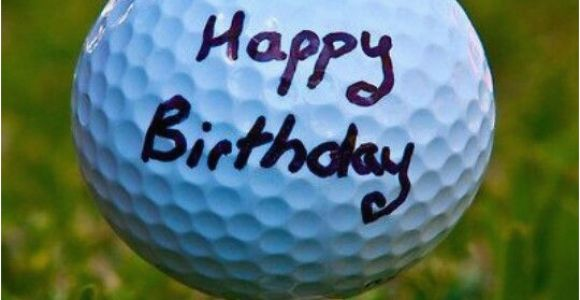 Golf Birthday Meme Golf Happy Birthday Pinteres