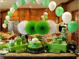 Golf themed Birthday Party Decorations Golf Party Lawson is 1 Chickabug
