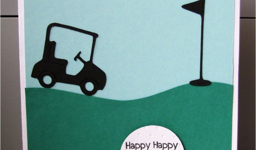 Download By SizeHandphone Tablet Desktop Original Size Back To Golfing Birthday Cards Free Online