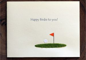 Golfing Birthday Cards Free Online Golf Card Happy Birdie To You
