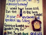 Good 21st Birthday Gifts for Him Birthday Card for Him Chris 39 S 21st Birthday Party