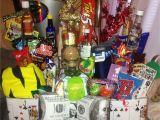 Good 21st Birthday Gifts for Him Boyfriends 21st Birthday Basket Cheers to the Freakin