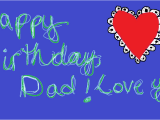 Good Birthday Cards for Dad Birthday Wishes for Father Pictures Images Graphics for