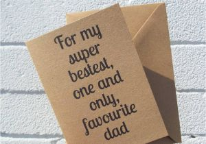 Good Birthday Cards For Dad Favourite Funny Card Father 39 S By