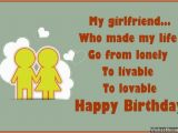 Good Birthday Cards for Girlfriend Birthday Wishes for Girlfriend Quotes and Messages Sms