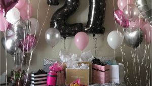 Good Birthday Gifts for Boyfriend 19th 21st Birthday Surprise Boyfriends 21st Birthday