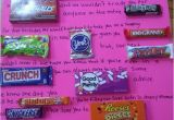 Good Presents for 16th Birthday Girl Sweet 16 Candy Poster Gifts Pinterest Sweet 16