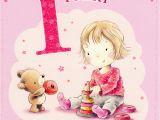 Granddaughter 1st Birthday Card Verses Granddaughter 1st Birthday Card Verses Birthday Tale